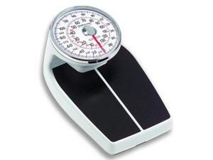 Health o meter Pro Raised Dial Physician Scale 400 lb