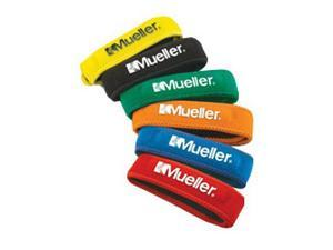 New Mueller Jumpers Knee Strap Adjustable 996 Orange