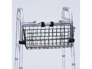 NOVA Medical Walker Wire Storage Basket Attachment 4070