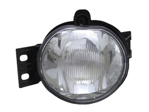 DODGE RAM 1500 PAIR FOG LIGHT 02-08 NEW