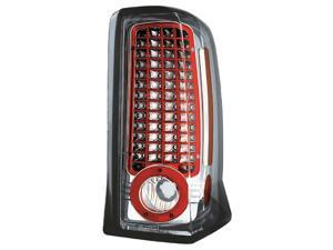 IPCW Tail Lamp LED LEDT-305C 02-06 Cadillac Escalade Crystal Clear