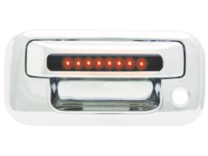 IPCW LED Tailgate Handle FLR04CT2 07-08 Ford Explorer Sport Trac 07-08 Ford F150 / F250 LD 07-08 Ford Super Duty Red LED ...