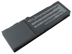 Laptop/Notebook Battery Replacement for Dell 312-0427, 312-0428, 312-0460, 312-0461, 312-0466, 312-0467, 312-0599, 312-0600, ...