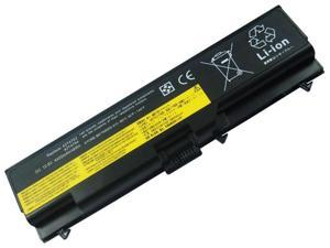 "Laptop Battery Replacement for LENOVO ThinkPad E40 E50 Edge 14"" 0578-47B 15"" E420 E425 E520 E525, ThinkPad L410 L1412 L1420 ..."