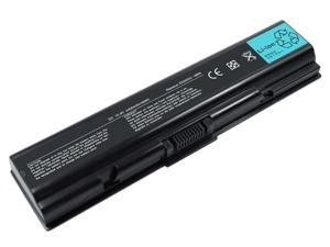 Laptop Battery for TOSHIBA Battery fits PA3533U-1BRS, PA3533U-1BAS, PA3534U-1BAS, PA3534U-1BRS, PA3535U-1BAS, PA3535U-1BRS, ...