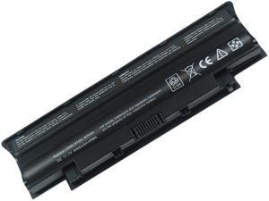 Laptop Battery Replacement for Dell Inspiron M411R N5050 N5040 13R 14R 15R 17R M5010 N7010 N5030 N5010 N4010 N3010 Series, ...