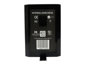 20GB Internal HDD/ Hard Drive Disk for Microsoft XBox 360 Slim