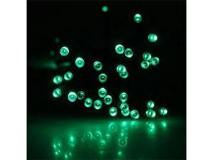 60 LED Solar Power String Fairy Waterproof Light for Birthday Wedding & Anniversary Xmas/Chrismas Halloween Graduation New ...