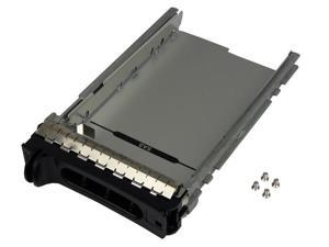 "3.5"" Hard Drive Caddy for Dell Poweredge 1900 1950 2900 2950 2970 R200 R300 6900 6950 R905 fits Part Number: F9541 NF467 ..."
