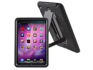 Cover Case Hard Shell w/ Stand for Apple iPad Mini
