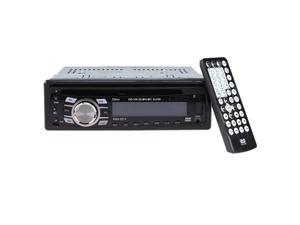 In Dash Car 1Din FM USB SD Detachable Planel DVD Player
