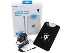 QI Standard Wireless Charging Pad(Transmitter) for (Nexus4/ Galaxy S3/ Nokia HTC 8X, Droid DNA/ Lumia920, Lumia810)