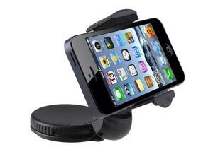 AGPtek® CA27 360 Rotating Universal Car Mount Holder for iPhone 5G 4S 4G, Samsung Galaxy s4, s3 i9300, s2 i9100, Nexus, Nokia ...