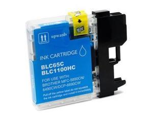Compatible Replacement Brother LC65 Ink Cartridge for the Brother - MFC MultiFunction MFC-5890CN, MFC-5895cw, MFC-6490CW, ...