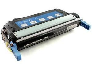 Remanufactured Replacement Hewlett Packard/ HP 643A Laser Toner Cartridge for the HP Color LaserJet: 4700, 4700dn, 4700dtn, ...
