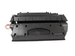 Compatible HP CF280X (HP 80X) Laser Toner Cartridge for HP LaserJet Pro 400 M401dn/ M401dne/ M401dw/ M401n/ M425dn Printer ...