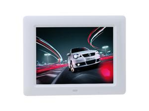 "8"" -inch 128MB Multi-functional Digital Photo Frame-MP3, Remote Control - 800×600(RGB)"