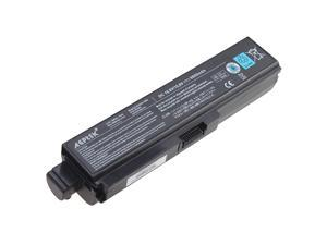 AGPtek® Laptop/ Notebook Battery Replacement for TOSHIBA C600D L750 L700 Battery fits PA3816U-1BRS, PA3817U-1BRS, PA3818U-1BRS, ...