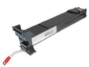 Compatible Konica-Minolta A0DK332 Laser Toner Cartridge for the MagiColor 4650 Printers - Magenta(Aftermarket)