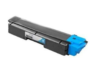 Compatible Kyocera-Mita TK-592C Laser Toner Cartridge for your Kyocera-Mita FS-C5250DN, FS-C2026MFP & FS-C2126MFP Printer ...