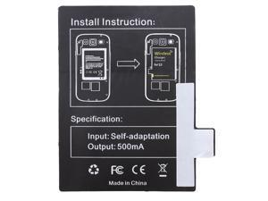 Qi Wireless Charger Receiver Module Card Coil for Samsung Galaxy S3 SIII I9300
