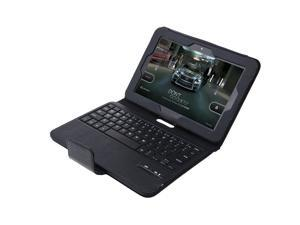 "Leather Case Cover & Detachable Wireless Bluetooth Keyboard for Kindle Fire HD 8.9"" -inch Tablet"