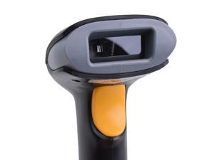 Wireless Handheld 2.4GHz Barcode Scanner for POS/Cash Register