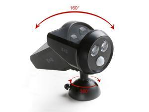 Outdoor lighting motion sensor   Newegg com. Exterior Motion Detector Led Lights. Home Design Ideas