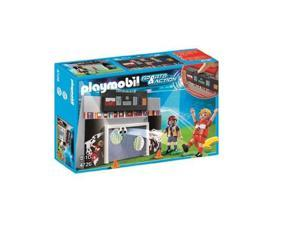 Playmobil Soccer Shoot Out