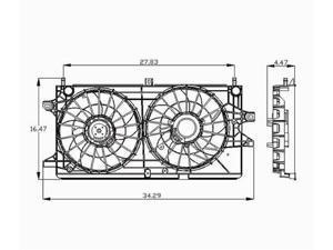 General Motors Engine Specs