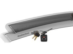 WeatherTech 70031 Side Window Deflector