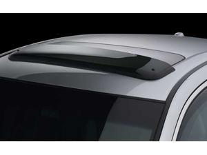 WeatherTech 89080 Sunroof Wind Deflector