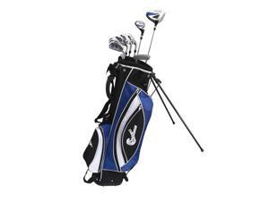 "Confidence YOUTH -1"" POWER ll Hybrid Set & Stand Bag"