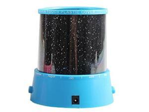 Star Master Projector Lamp Planetarium LED (Light Blue)