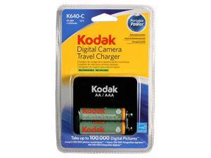 Kodak K640-C Digital Camera Travel Battery Charger