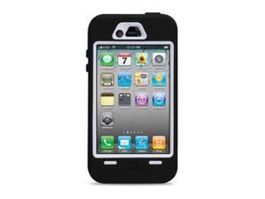 GPCT High Impact Combo Black Hard Rubber Case + Stylus