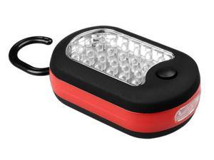 27 LED Flashlight/Worklight with Hook