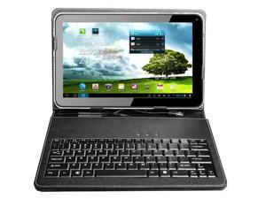 "MID M9000 9"" Android 4.0 OS 1.2Ghz Tablet PC Capacitive Touch 8GB Wifi+Keyboard"