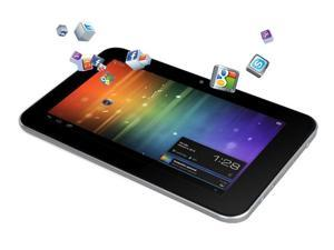 "MID M729 Silver 7"" Android 4.0 OS Touch Tablet PC - 1.2Ghz, 512MB RAM, 4GB, HDMI, WiFi"