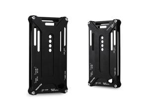 New Case for iPhone 4/4S Transformer Decepticon Aluminum Metal Bumper Cover