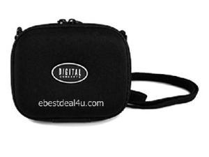 NEW DIGITAL CONCEPT HS-40 HARD SHELL CAMERA BAG CASE ~ DURABLE