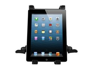 360° Rotating Car Back Seat Head Rest Holder Mount Kit For iPad