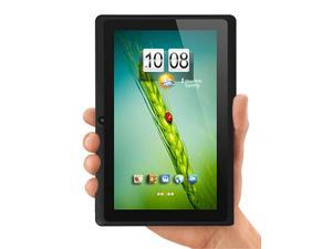 "Kocaso 7"" Android 4.2 M752H Dual-Core,1.5GHZ 4GB Memory 512MB DDR3 Tablet PC - Black"