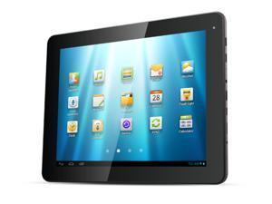 "Kocaso SX9730 9.7"" Android Tablet Quad Core HD Bluetooth HDMI Port"
