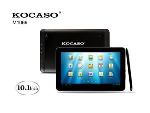10.1'' Android 4.2 M1069 Dual-core,1.2GHz 8GB Memory 1GB DDR3 dual SIM with 3G built-in tablet PC with bonus bag