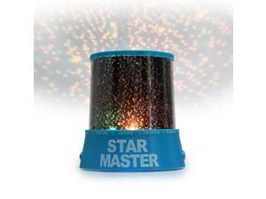 Star Master Projector Lamp Planetarium LED (Light Blue)