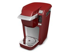 Keurig MINI Plus Brewing System, Red