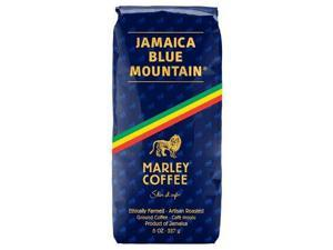 Marley Coffee 8-oz. Jamaica Blue Mountain Ground Coffee