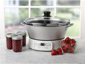 FreshTECH Automatic Jam & Jelly Maker by Ball