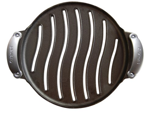 Cuisinart Cast Iron Grilled Pizza Set CPS-217